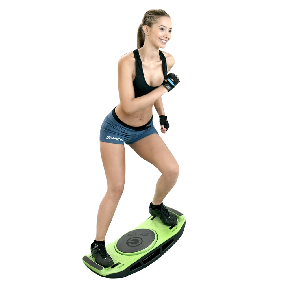 Placa multifunctionala pentru fitness
