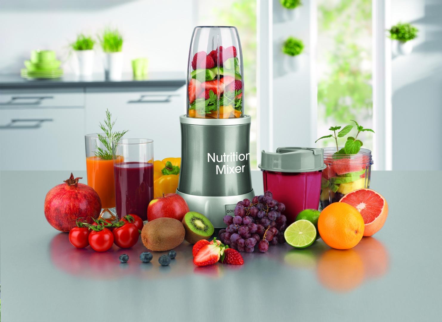 Blender Nutrition Mixer