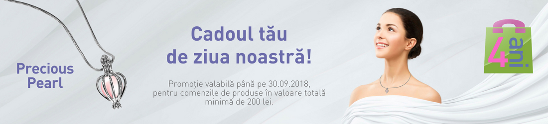 La multi ani, Alo Shop!
